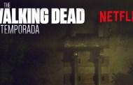 4ª Temporada de The Walking Dead chega ao Netflix Brasil