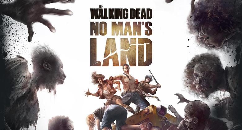 The Walking Dead: No Man's Land | Primeiras imagens e detalhes de gameplay do jogo para portáteis