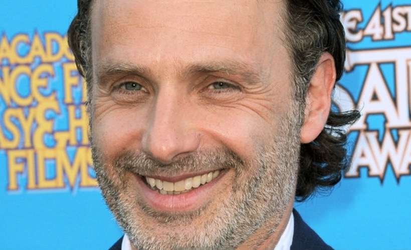 The Walking Dead é destaque na cerimônia de premiação do Saturn Awards 2015