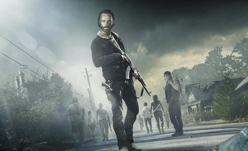 The Walking Dead recebe 4 indicações ao Emmy Awards de 2015