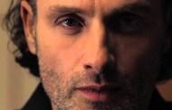 Rumores sobre Andrew Lincoln estar deixando The Walking Dead são FALSOS