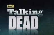 Kevin Smith, Paul Bettany e Katelyn Nacon estarão no Talking Dead do episódio S06E02 -