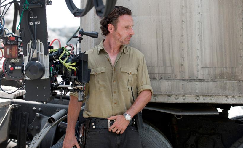 [FOTOS] The Walking Dead 6ª Temporada: Promocionais e bastidores do episódio 1