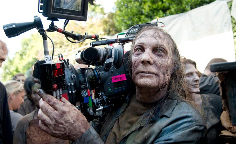 [FOTOS] The Walking Dead 6ª Temporada: Promocionais e bastidores do episódio 3