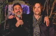 [VÍDEO] Jeffrey Dean Morgan fala pela primeira vez sobre Negan e The Walking Dead