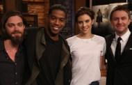 Talking Dead Brasil #48 - Lauren Cohan, Tom Payne e Kid Cudi