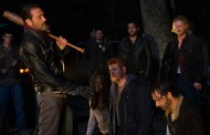 Jeffrey Dean Morgan diz que Negan está pegando leve com Rick