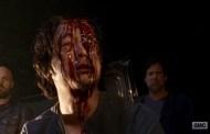 The Walking Dead S07E01: Steven Yeun explica o