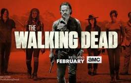 Vídeo promocional do retorno da 7ª temporada de The Walking Dead