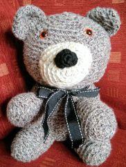 Wonky Bear