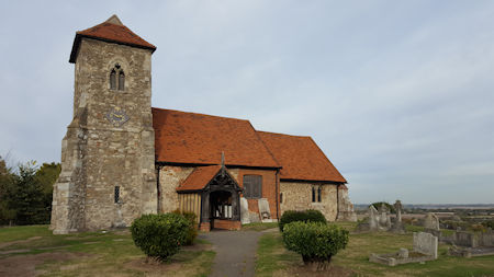 ashingdon_church