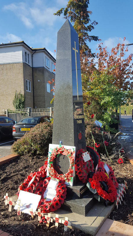 thundersley_remembrance