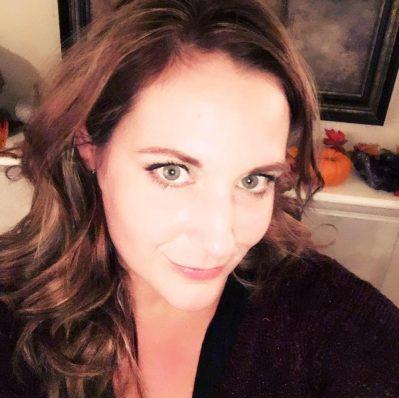 Kirsten (Norlund) Johnson