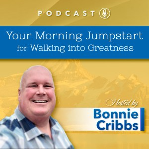 Your Morning Jumpstart Podcast