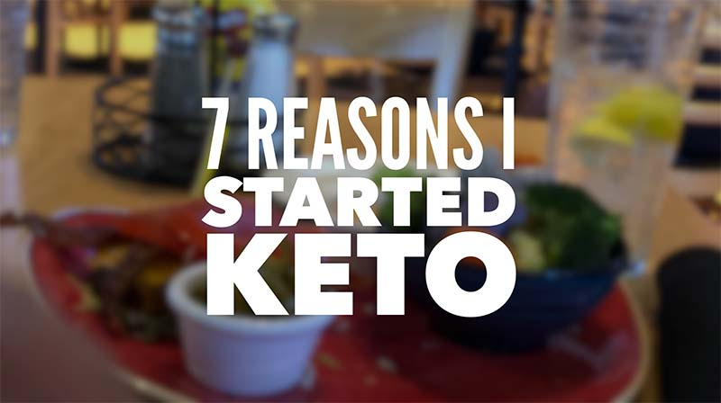 Reasons To Start Keto