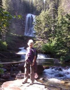Virginia Falls