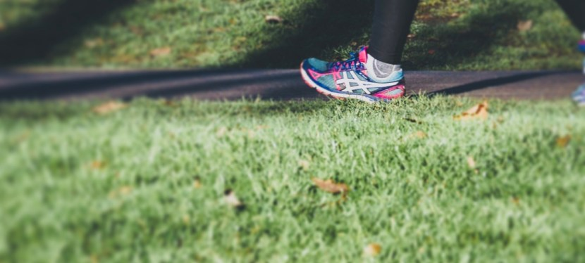 Should You Really Aim For 10,000 Steps a Day?