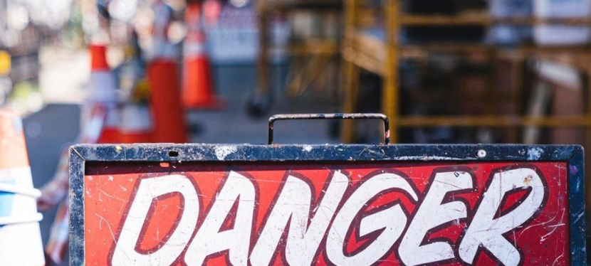 Are You In The Fitness Danger Zone?