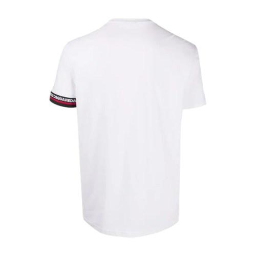 Set di due t-shirt DSQUARED2