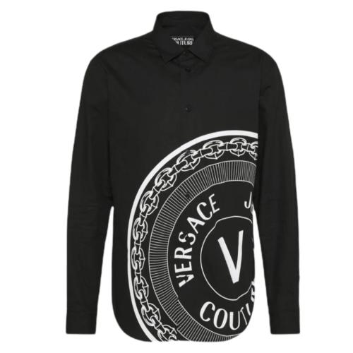 Camicia Versace Jesns Couture