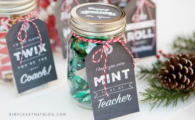 Crafts For Christmas With Mason Jars Walking On Sunshine