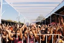 31 Minutos en vivo en Ruidosa Fest SCL en Matucana 100 - 11.03.2017 - WalkingStgo - 11