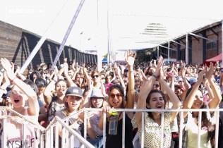 31 Minutos en vivo en Ruidosa Fest SCL en Matucana 100 - 11.03.2017 - WalkingStgo - 38