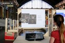 6 Bienal de Diseño - Estación Mapocho - 15.01.2017 - WalkingStgo - 14