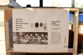6 Bienal de Diseño - Estación Mapocho - 15.01.2017 - WalkingStgo - 23