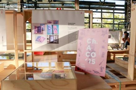 6 Bienal de Diseño - Estación Mapocho - 15.01.2017 - WalkingStgo - 26