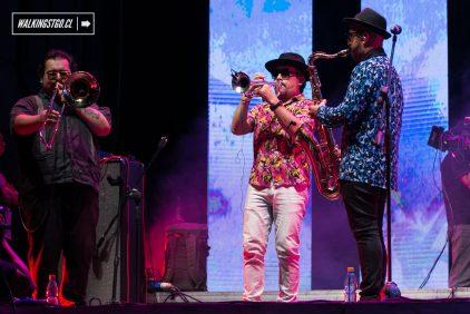 ANA TIJOUX - Fotos - La Cumbre del Rock Chileno - 27.01.2018 - Club Hípico - WalkiingStgo - 11