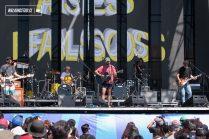 ASES FALSOS - Fotos - La Cumbre del Rock Chileno - 27.01.2018 - Club Hípico - WalkiingStgo - 4