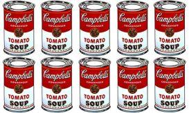 Andy Warhol - Centro Cultural La Moneda - Pop Art - 14 de junio al 15 de octubre 2017 - 3