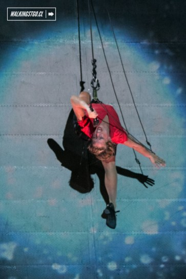 As The World Tipped - Santiago a Mil 2018 - Wired Aerial Theatre - ex Paruqe Intercomunal - 06.01.2018 - WalkiingStgo - 44