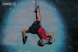 As The World Tipped - Santiago a Mil 2018 - Wired Aerial Theatre - ex Paruqe Intercomunal - 06.01.2018 - WalkiingStgo - 45