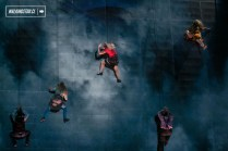 As The World Tipped - Santiago a Mil 2018 - Wired Aerial Theatre - ex Paruqe Intercomunal - 06.01.2018 - WalkiingStgo - 51