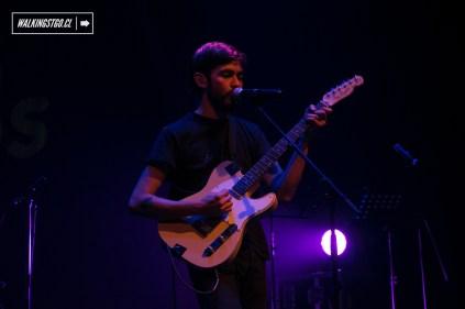Ases Falsos - concierto disco Conduccion - Teatro Cariola - 21.05.2016 - © WalkingStgo - 12