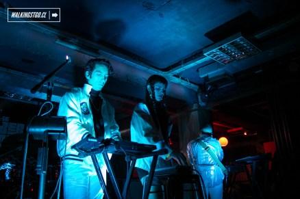 Buscabulla - Converse - Rubber Tracks Live - Club Subterráneo - Santiago, 04.08.2016 - © WalkingStgo - 3