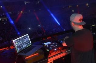 DJ WHO