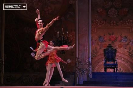 Cascanueces 2015 en el Teatro Municipal de Santiago de Chile - 107