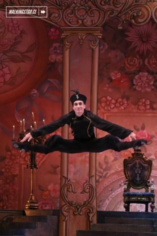 Cascanueces 2015 en el Teatro Municipal de Santiago de Chile - 142