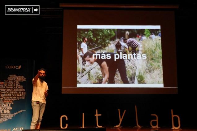 City Lab Santiago - Centro GAM - 15.12.2015 - 4