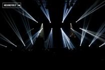 Claptone - Immortal Live - Teatro La Cúpula - Club Fauna - 25.03.2017 - WalkingStgo - 2