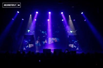 Claptone - Immortal Live - Teatro La Cúpula - Club Fauna - 25.03.2017 - WalkingStgo - 28