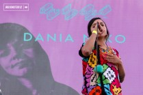 Dania Neko en vivo en Ruidosa Fest SCL en Matucana 100 - 11.03.2017 - WalkingStgo - 2