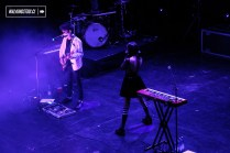 Dënver - Sangre Cita - Teatro Cariola - 01.04.2016 - © WalkingStgo - 2