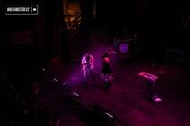 Dënver - Sangre Cita - Teatro Cariola - 01.04.2016 - © WalkingStgo - 6