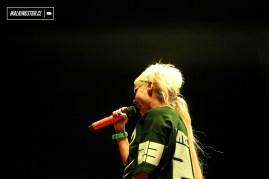 Die Antwoord - Lollapalooza 2016 - Domingo 20 de marzo - © walkingstgo - 105