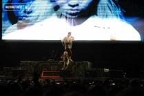 Die Antwoord - Lollapalooza 2016 - Domingo 20 de marzo - © walkingstgo - 123