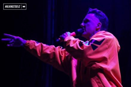 Die Antwoord - Lollapalooza 2016 - Domingo 20 de marzo - © walkingstgo - 23